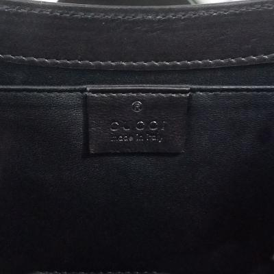microssima emily bag black